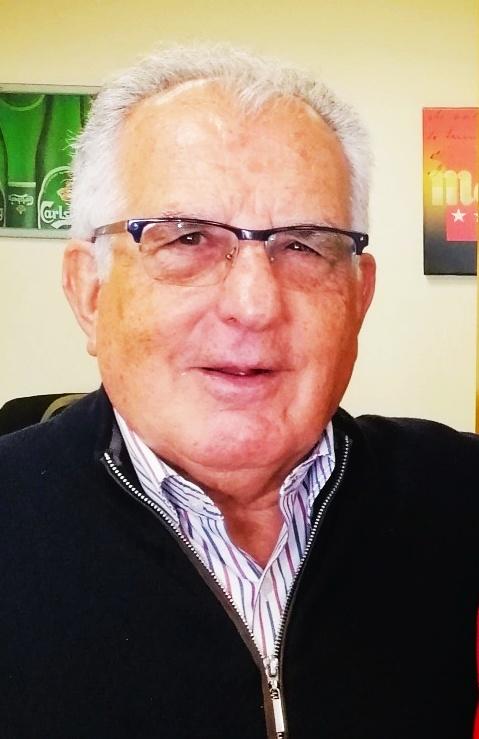 Don José María Menor Cassy